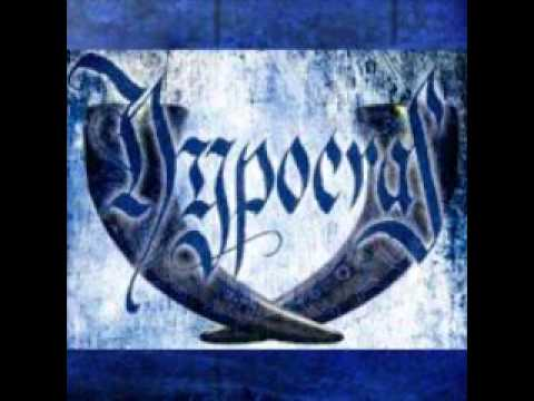 Hypocras - Dance Of The Forest