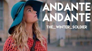 Andante Andante [Wattpad Trailer]