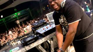 Carl Cox - Dr. Funk (Original Mix) HQ