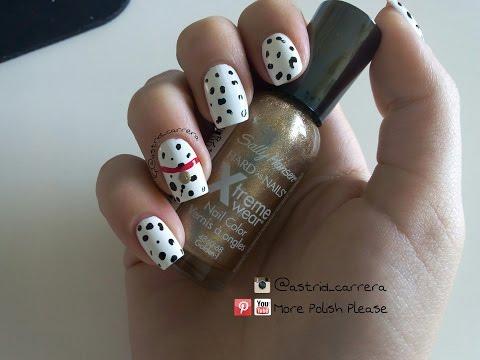dalmatian-nail-art-design.