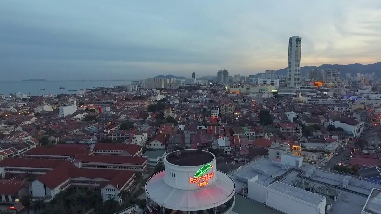 Sky Bar Penang