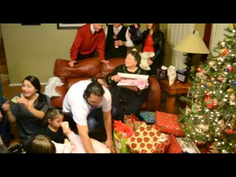 A BARRON CHRISTMAS 2011