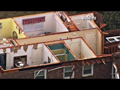 Торнадо пронеслись по Огайо, вызвав разрушения (новости)