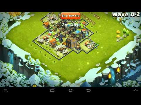 How To Get More Shards In Castle Clash