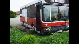 Wohnmobil-Bus