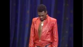 Eddie Murphy Ice Cream Act [HD]