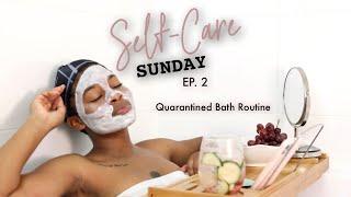 Baixar Quarantined Bath Routine   Self Care Sunday EP. 2