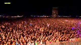 Biffy Clyro - Black Chandelier - Reading 2013 [HD]