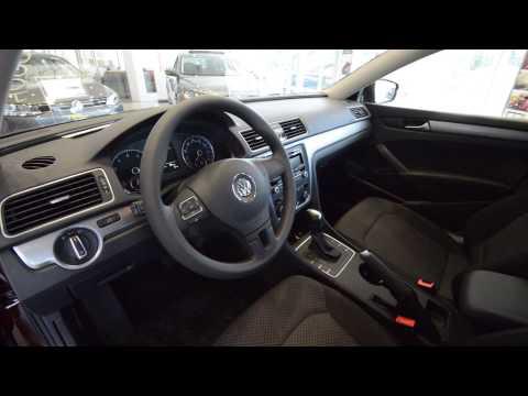 2014 Volkswagen Passat S 2.5L AUTO NEW CAR at Trend Motors VW in Rockaway, NJ