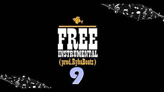 Ryba Beatz FREE INSTRUMENTAL 9  100bpm  rap hip hop tape beat