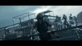 Final Fantasy XV - Omen