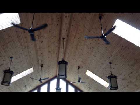 56 canarm industrial ceiling fans canarm 56 ceiling fan