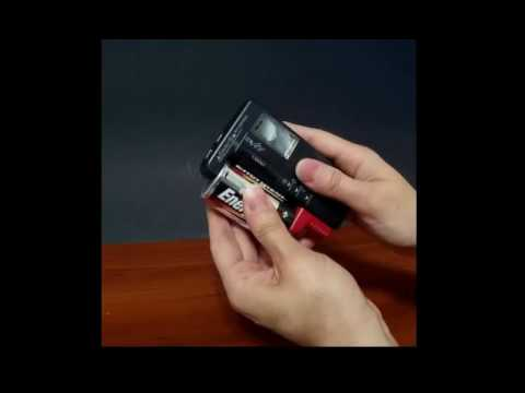 anseahawk-digital-battery-tester