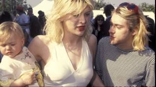 Courtney Love's Dad Speaks Out
