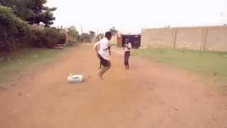 danse africain  nouveauté 2015