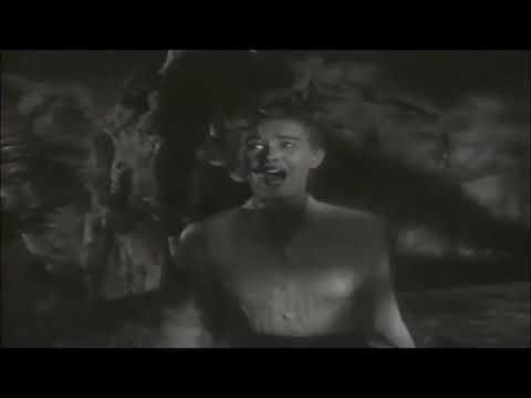 DRIVE-IN TRAILER: 'PHARAOH'S CURSE' (1957)