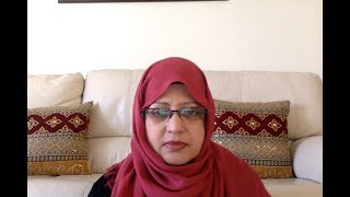 Special Advice for Brides (Urdu) - Dr. Nazia Gulfam
