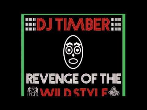 DJ Timber -