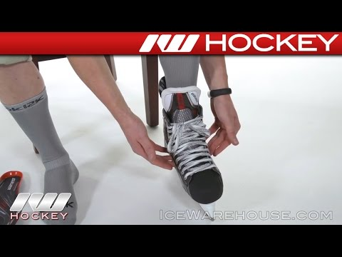 How To Properly Fit Your Hockey Skate