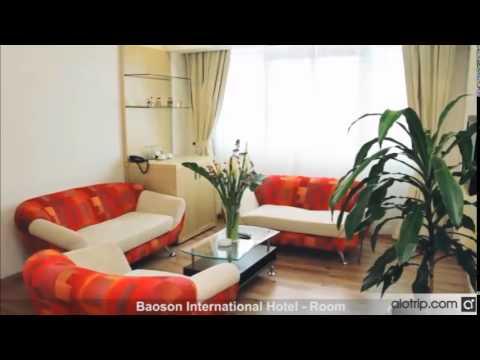 Bao Son International Hotel introduction