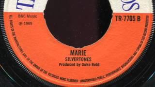 the Silvertones - Marie