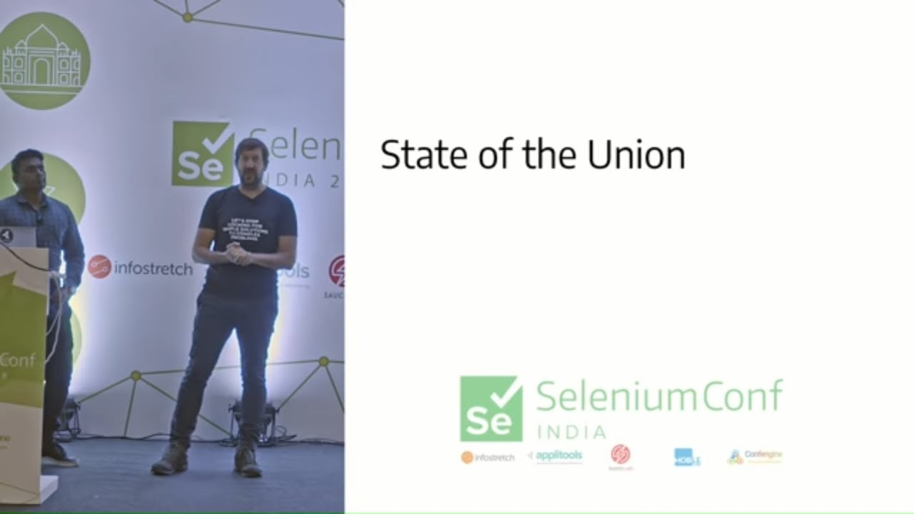 Selenium 4 Is Releasing Soon – Moataz Nabil 👨 💻🚀🤖🇪🇬☁️