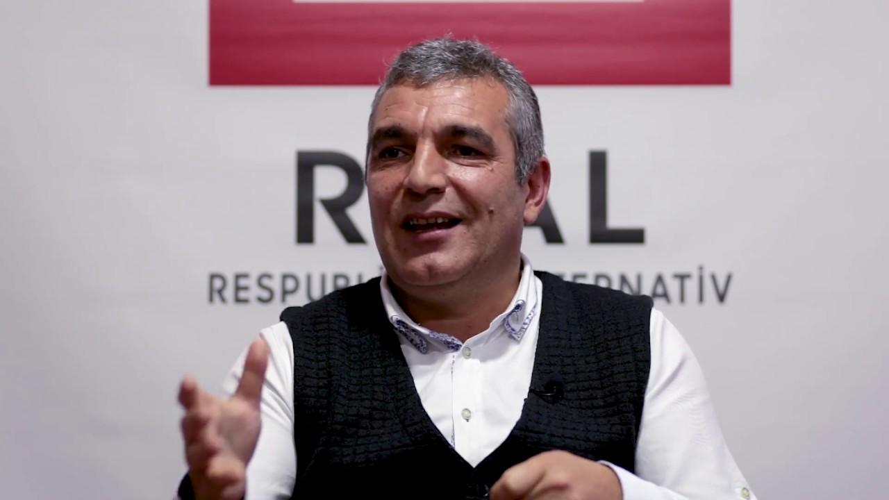 """Natiq Cəfərli: """"Ölkədə nə baş verir?"""" - YouTube"""