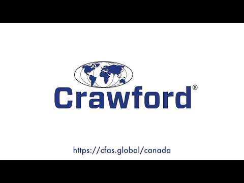 Crawford Global Technical Services®:Simple Loss Trailer