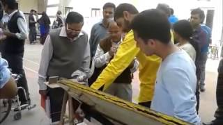 GYAN VIHAR Mechanical Engineering Projects