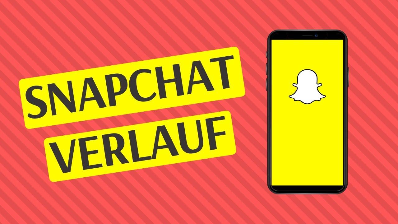 Gespeicherte nachrichten snapchat verlauf löschen Snapchat gespeicherte