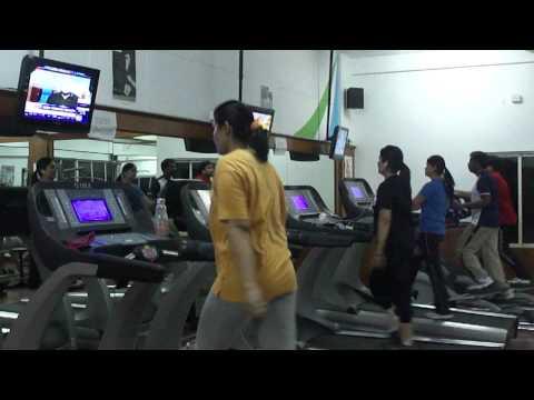 Bangalore top fitness center  ,Fitness cafe,koramangala