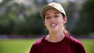 Arrow Energy Brisbane Broncos Emerging Leaders Camp