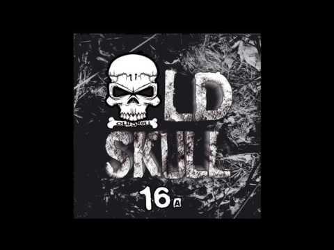 Rhythmstorm -Internet Friends- (Old Skull 16)