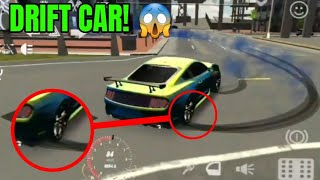 How To Make Drift Car - Car Parking Multiplayer