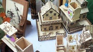 Wonderful Craft Store | Crafts Exhibition