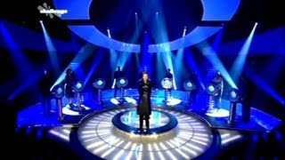 Weakest Link - Comedians Special - 24th August 2001