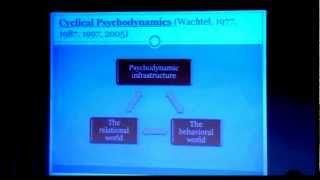 Psychotherapy Integration: Prospects and Pitfalls - Dr. Sharon Ziv Baiman