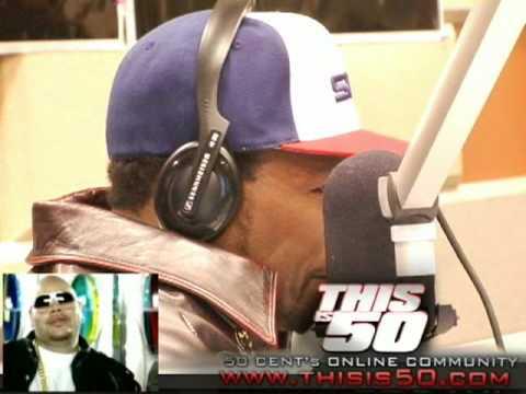 Fat Joe Diss On Power 105.1 | 50 Cent Music