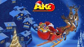 Новогоднее настроение от Деда Мороза