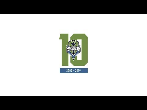 Born in '74, Raised in 2009 - hype video narrated by Sounders manager Brian Schmetzer