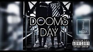 Dooms Day Official Audio | EDM 2017 | JSP MEDIA
