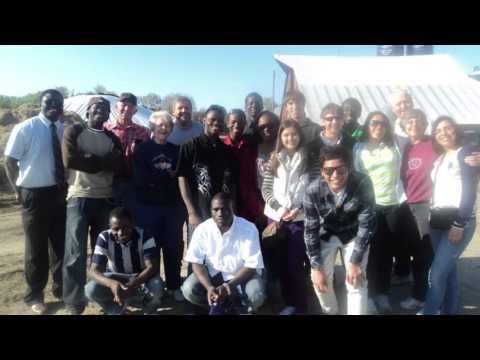 International Students at Northeast Community College