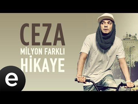 Ceza - Milyon Farklı Hikaye - Official Audio #milyonfarklihikaye #ceza