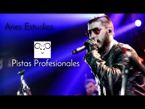 Ulises Bueno - Intento ( pista oficial ) karaoke version profesional pistas aries