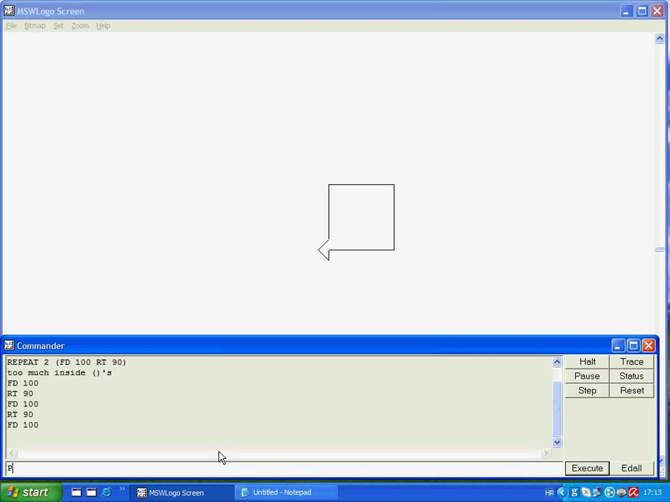 how to draw in microsoft windows logo youtube