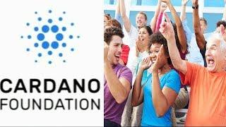 Cardano Shelley Testnet Launching Soon $1 #Cardano ADA Possible In 2019