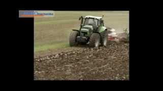 Hity Techniki 2008/09: Deutz-Fahr, ciągnik Agrotron X 720 (60)