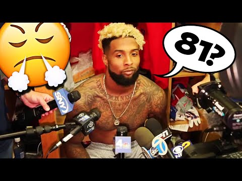 """NFL Players React To Their Madden 20 Ratings - """"EA Is Disrespectful!"""""""