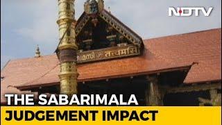 Trending At 10 | Sabarimala Judgement Impact