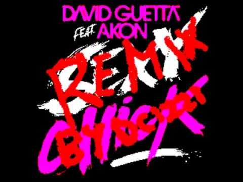 David Guetta feat Akon  Sexy Chick remix